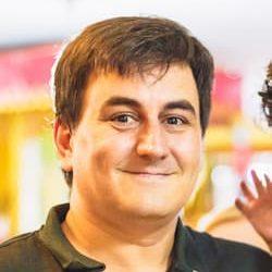Luis Oviedo Ortiz